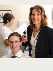 The Erme Clinic - Plymouth - O'Gallagher T C E 61A Ebrington St, Plymouth, PL4 9AA,