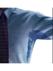 Excessive Sweating Treatment - The Green Room - Bournemouth Clinic