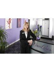 Linda Eve -  at EvenLines Aesthetics