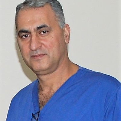 Dr Mohamad Khalil