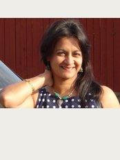 Medical Therapies Ltd - Bishop Auckland - Dr Poornima Nair