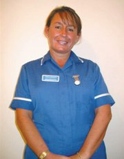 Angela Woodcock Clinic East Yorkshire