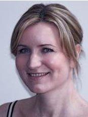 Ms Caroline Tripp - Nurse at Skinboost - Cottingham