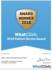 Allison Jeffery Skin Health and Laser Clinic - 6 Loyal Parade, Mill Rise, Westdene, Brighton, East Sussex, BN1 5GG,