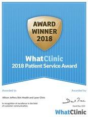 Allison Jeffery Skin Health and Laser Clinic - 6 Loyal Parade, Mill Rise, Westdene, Brighton, East Sussex, BN1 5GG,  0