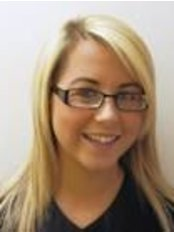Miss Daryllblue Ireland - Practice Therapist at Hair and Skin Cosmetic Clinic