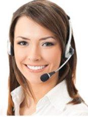 Helen Griffiths - Receptionist at Aesthetic Medispa Clinic - Buckhurst Hill