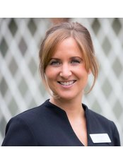 Miss Lucy Hull - Practice Therapist at Woodford Medical Clinic - Essex