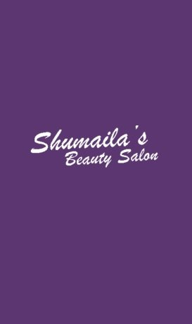 Shumails Hair and Beauty Gants Hill