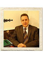 Mr Salem Farhat - Surgeon at JR Medical - Advanced Cosmetic Clinic