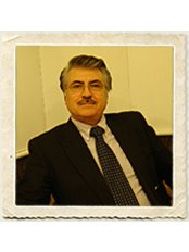 Dr Jafar G Rafiei - Doctor at JR Medical - Advanced Cosmetic Clinic