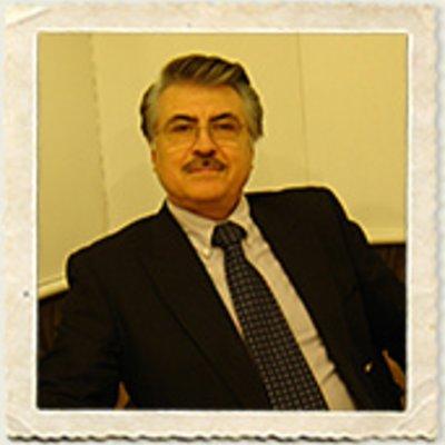Dr Jafar G Rafiei