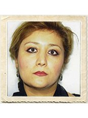 Dr Shahrzad R Rafiei - Doctor at JR Medical - Advanced Cosmetic Clinic