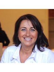Ruth Kane -  at Facial Aesthetics