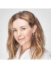 Mrs Julie Scott - Specialist Nurse at Facial Aesthetics