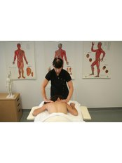 Mrs Angela Donvey - Practice Therapist at Clinic 505