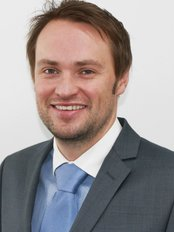 Dr Oliver Spencer, Bamboo Aesthetics - Doctor at Bamboo Aesthetics