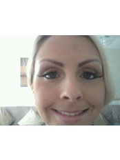 Medical Aesthetics Specialist Consultation - Semi Permanent Makeup by Laura