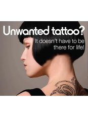 Tattoo Removal - Semi Permanent Makeup by Laura