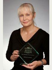 Karen Lockett Clinics - Karen Lockett Clinics, !6 Churchill Way, Cardiff, CF10 2DX,