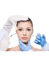 Cheek Augmentation - Cardiff Cosmetic Clinic