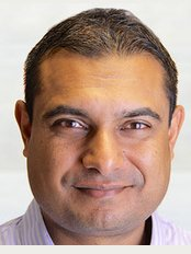 Cardiff Cosmetic Clinic - Dr Raj Aggarwal MBBS DRCOG BACD