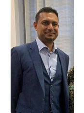 Dr Raj Aggarwal MBBS DRCOG - Doctor at Cardiff Cosmetic Clinic