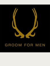 Groom For Men - Cardiff - 123 Crwys Road, Cathays, Cardiff, South Glamorgan, CF24 4NG,