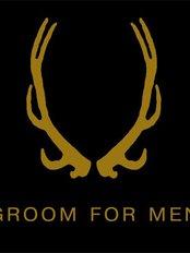 Groom For Men - Cardiff - 123 Crwys Road, Cathays, Cardiff, South Glamorgan, CF24 4NG,  0