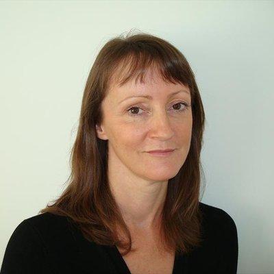 Dr Eithne Deignan