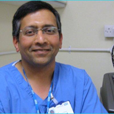 Dr Prashant Murugkar