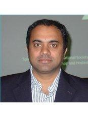 Dr  Ganesh -  at Reforme Medical