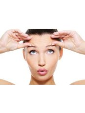 Brow Lift - Cardiff Cosmetic Clinic