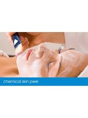 Chemical Peel - Cardiff Cosmetic Clinic