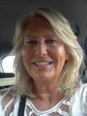 Be Beautiful -  Sue Burge