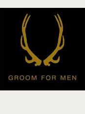 Groom For Men - Penarth - 49 Windsor Road, Penarth, South Glamorgan, CF64 1JE,