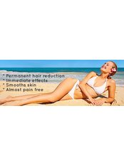 Laser Hair Removal - The Grove Skin & Laser Clinic