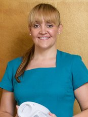 Miss Tracey Roberts - Practice Therapist at LipoCoolSlim LTD