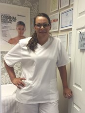 The Grove Skin & Laser Clinic - Jodie Grove