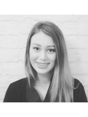 Miss Cath Taylor - Practice Therapist at The Grove Skin & Laser Clinic