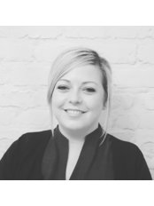 Miss Sarah Fulcher - Practice Therapist at The Grove Skin & Laser Clinic