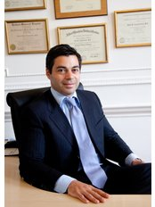 Mr Yannis Alexandrides - Consultant at Cotswold Face and Body Clinic