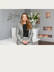Cotswold Face and Body Clinic - Clinic Director