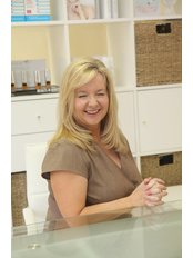 Ms Jane McKenzie - Practice Therapist at Regenia Clinic