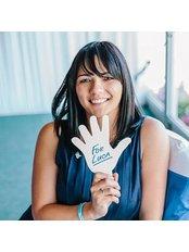 Chantalle Coombes - Nurse at The Sugar Box Clinic