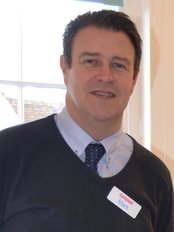 Mr Mark Jarrett - Practice Manager at Compleet Aesthetics Body and Face Clinic