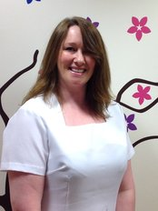 Mrs Wendy Alejos - Head / Senior Receptionist at Compleet Aesthetics Body and Face Clinic