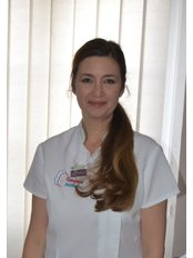 Helen Aesthetic Therapist - Practice Therapist at Compleet Aesthetics Body and Face Clinic
