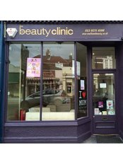 The Beauty Clinic - 104 Marmion Road, Southsea, PO5 2BB,  0