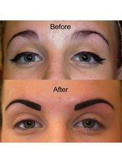 Semi-Permanent Makeup - BeauSynergy
